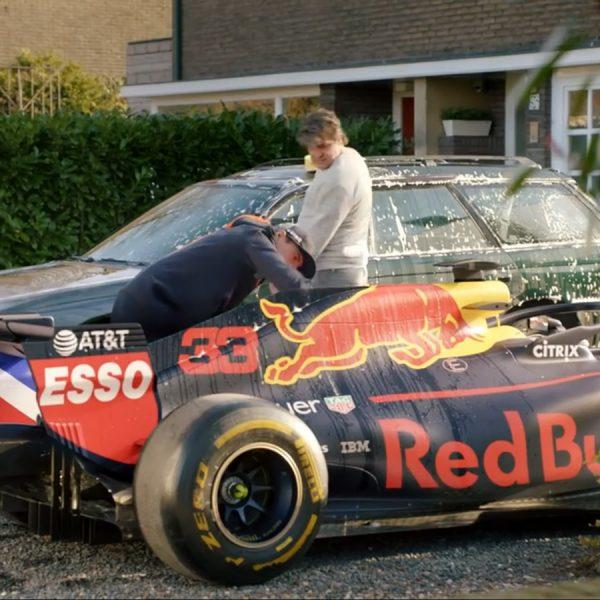 Jumbo Max Race dagen