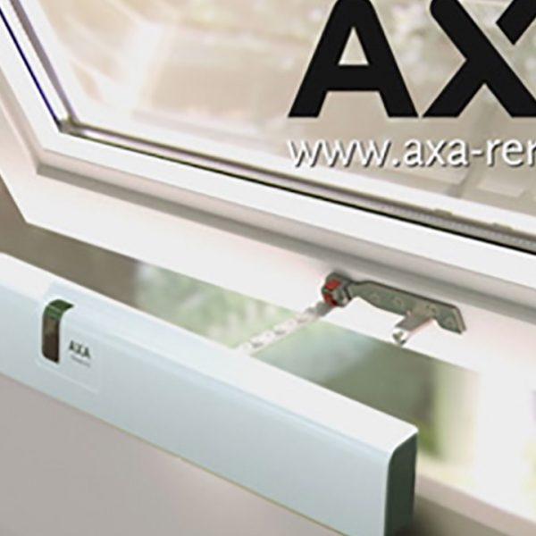 AXA Remote