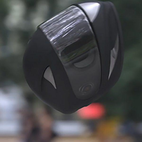 Flying Helmet