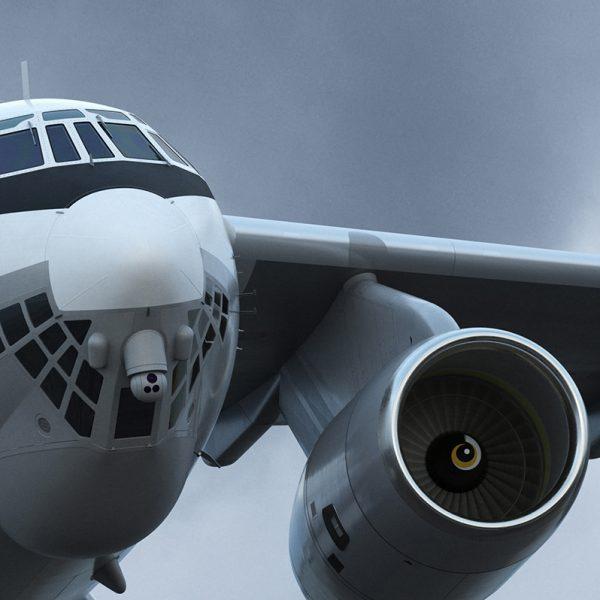IL-78M-90A & IL-76MD-90A
