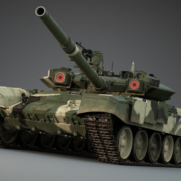 T-90S EXTREME EDITION